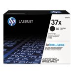 HP 37X (CF237XG) High Yield Black Original Toner, 25000 Page-Yield (HEWCF237XG)
