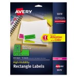 avery-high-visibility-neon-laser-labels-1-x-2-58-450-laser-labels-ave5979