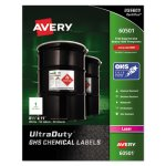 avery-60501-ultraduty-ghs-chemical-labels-8-1-2-x-11-50-labels-ave60501