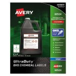 avery-60524-ultraduty-ghs-chemical-labels-4-x-4-200-labels-ave60524