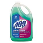 Formula 409 Heavy-Duty Degreaser/Disinfectant, 4 - 1 Gallon Bottles (CLO 00014)
