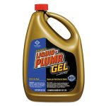 Liquid Plumr Heavy-Duty Clog Remover, 80-oz. Bottle (CLO35286EA)