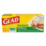 glad-fold-top-sandwich-bags-6-1-2-x-5-1-2-clear-180-box-12-ct-clo60771