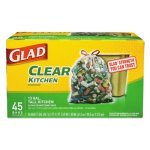 glad-13-gallon-clear-kitchen-recycling-garbage-bags-45-bags-clo78543