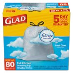 glad-78899-13-gallon-white-garbage-bags-24x27-095-mil-80-bags-clo78899bx