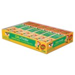 Keebler Sandwich Cracker, Club & Cheddar, 12 Packs (KEB21163)