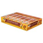 Keebler Sandwich Crackers, Peanut Butter, 12 Packs (KEB21167)