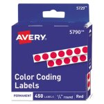 avery-permanent-self-adhesive-color-coding-labels-450-per-pack-ave05790