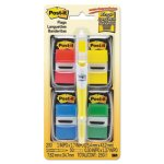 post-it-flags-value-pack-200-flags-highlighter-pen-w-50-flags-mmm680rybgva