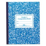 Roaring Spring Grade School Ruled Composition Book, Blue Cover (ROA77921)