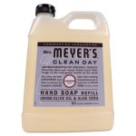 mrs-meyers-liquid-hand-soap-refill-lavender-33-oz-each-sjn651318ea