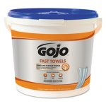 gojo-fast-towels-hand-surface-cleaning-wipes-225-wipes-goj629902ea