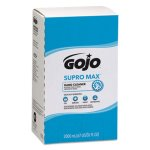 gojo-supro-max-unscented-hand-cleaner-2000ml-4-refills-goj727204ct