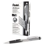 pentel-twist-erase-click-mechanical-pencil-09-mm-black-barrel-penpd279ta