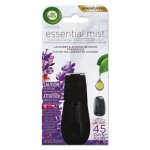 Air Wick Essential Mist Refill, Lavender and Almond, 0.67 oz (RAC98552EA)