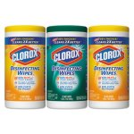 clorox-disinfecting-wet-wipes-fresh-citrus-12-canisters-clo30208