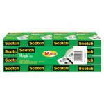 scotch-magic-tape-value-pack-3-4-x-1000-1-core-16-rolls-pack-mmm810k16