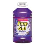 Pine-Sol 97301 All Purpose Cleaner, Lavender, 144-oz. Bottle (CLO97301EA)