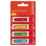 universal-page-flags-assorted-35-flags-dispenser-4-dispensers-case-unv99004