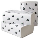 boardwalk-green-folded-towels-9-x-95-white-250-pack-16-packs-bwk49green