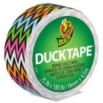 "Duck Ducklings DuckTape, 9 mil, 3/4"" x 180"", High Impact (DUC283262)"