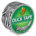duck-colored-duct-tape-188-x-10-yds-3-core-zebra-duc1398132