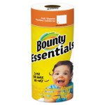 bounty-essentials-paper-towels-2-ply-white-102-x-11-40-sheets-pgc74657rl
