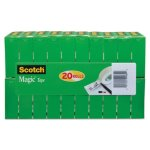 scotch-magic-tape-value-pack-3-4-x-1000-1-core-clear-mmm810k20