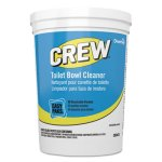 Diversey Crew Easy Pak Toilet Bowl Cleaner Packet, 180 Packets (DVOCBD540731)