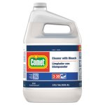 Comet Liquid Disinfectant Cleaner with Bleach, Gallon, Each (PGC02291)