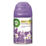 Air Wick 77961 Freshmatic Refill, Lavender/Chamomile, 6.17-oz. Can (RAC77961)
