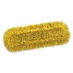 Rubbermaid 2018810 Maximizer Dust Mop Pad, 24 x 5.5 x 0.5 (RCP2018810)