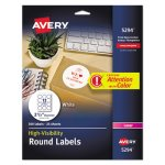 avery-high-visibility-round-laser-labels-2-1-2in-dia-white-300-pack-ave5294