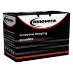 Innovera Remanufactured CF362X (508X) High-Yield Toner, Yellow (IVRF362X)
