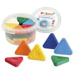 stride-primo-triangle-crayons-assorted-colors-30-pack-stw0771tr
