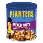 Planters Mixed Nuts, 15 oz Can (KRFGEN001670)