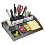 post-it-notes-dispenser-w-weighted-base-plastic-12-x-8-x-2-charcoal-mmmc50