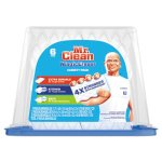 Mr. Clean 80393 Magic Eraser Foam Pads, Variety Pack, 6 Pads (PGC80393)