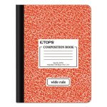 tops-composition-book-w-hard-cover-wide-rule-white-100-sheets-top63794