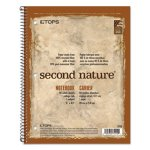 tops-second-nature-wirebound-notebook-college-rule-80-sheets-top74111