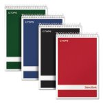 steno-book-assorted-colored-cover-6-x-9-white-paper-4-pads-top80220