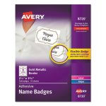 avery-adhesive-badge-labels-3-3-8-x-2-1-3-white-gold-120-labels-ave8720