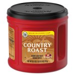 folgers-country-roast-coffee-251-oz-canister-6-canisters-fol20672