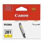canon-cli-281-ink-cartridge-yellow-259-page-yield-1-each-cnm2090c001