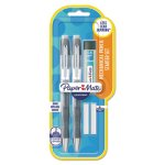 Paper Mate Elite Mechanical Pencils, Black Barrel, 2 Pencils (PAP1799404)