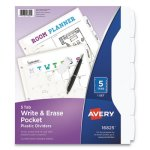 avery-write-erase-plastic-dividers-w-pocket-5-tab-white-ave16825