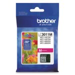 brother-lc3011m-ink-200-page-yield-magenta-1-each-brtlc3011m