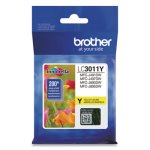 brother-lc3011y-ink-200-page-yield-yellow-1-each-brtlc3011y