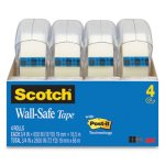 scotch-wall-safe-tape-1-core-3-4-x-650-clear-4-pack-mmm4183