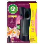 Air Wick Freshmatic Life Scents Starter Kit, Summer Delights, Each (RAC92944KT)